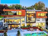 Antalya Alanya Muhteşem Elizabeth Villa 1