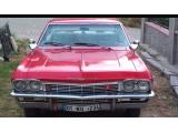 Klasik Otomobil Full Orjinal ve Yapılı Masrafsız