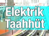 Elektrik Taahhüd İşlemleri