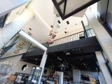 Zeytinburnun'da Ana Cadde Üzeri Her Tip İşe Uygun Köşe Bistro Cafe