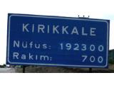 Kırıkkale'de Ticari ve Konut İmarlı Arsa