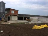 kocaeli kandıra da komple mantar üretim çiftliği devren satılıktır