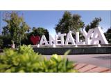 Antalya Konyaaltında Mükemmel Konumda Mükemmel Villa