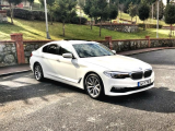 KİRALIK DÜKKAN CAR RENTAL DAN BMW 520 i