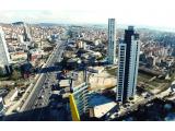 İSTANBUL KARTAL MAİ RESIDENCE, BALKONLU, KLİMALI 2+1, 67 m2 TAKASLI OFİS