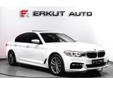 ERKUT AUTO DAN 2017 BMW 5.20İ M SPORT NEXT 100 HARMAN CARBON