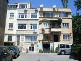 sultanahmet te ful deniz manzaralı sadece otellerin olduğu sokakta 274 m2 4 katlı bina nakit satılık