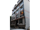 Beyoğlu Hasköy'de Yeni Binada İskanlı Ara Kat Satılık kupon daire nakit satılık