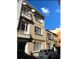istanbul merkezi fatih te bulunmaz fırsat bahçeli 3 adet müstakil ev tek fiyat nakit satılık