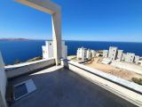 Bodrum Gündoğanda Muhteşem Deniz Manzaralı Villa nakit satılık