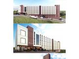 İstanbul Hadımköy Ömerli sanayi bölgesinde inşaatına devam eden 38.600 m2 fabrika binası komple nakit satılık
