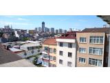 gaziosmanpaşa kazımkarabekir de şehir manzaralı 3 + 1 dublex tadilatlı daire nakit satılık