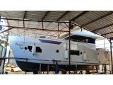 trawler 13.20 özel yapım nakit satılık