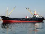 masrafsız bakımları yapılı takas tekliflerine açık kuru yük gemisi nakit takas