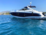Sunseeker Portofino 46 Denizci Full Dolu Yeni Gibi nakit satılık