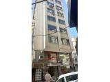 şişhane ipek çıkmazında komple bina