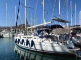 jeanneau sun odyssey 40 bakımlı temiz yelkenli nakit