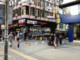 şirinevler de trafiğe kapalı cadde üzeri kıymetli boş dükkan nakit