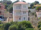 yenifoça da manzaralı 3 + 2 müstakil villa